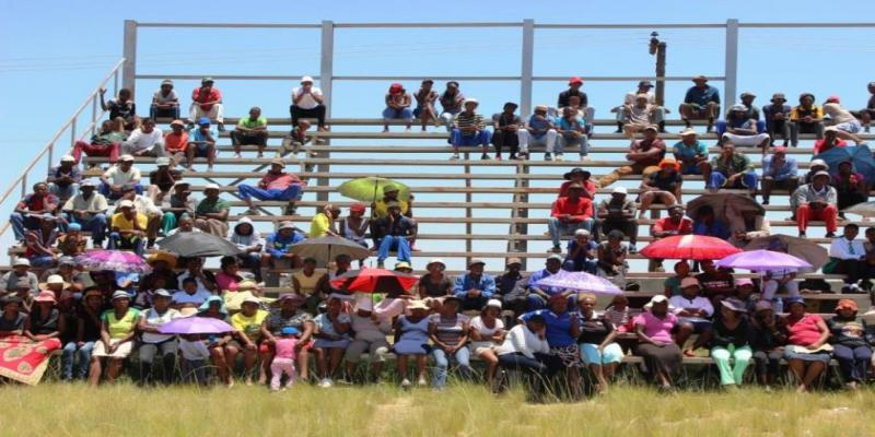 Solution for Itsoseng for Verdwaal communities